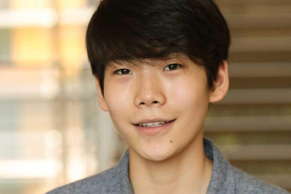 Noah Jung